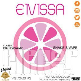Eivissa – HipHop eJuice