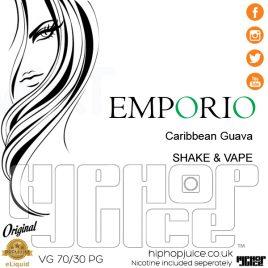 Emporio – HipHop eJuice