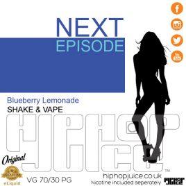 Next Episode – HipHop eJuice